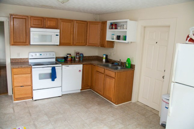 277 W Bruce St Downtown Harrisonburg Houses