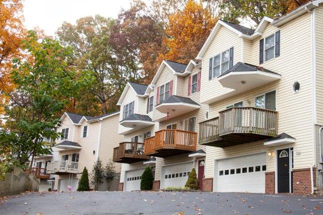 Harrisonburg Housing Avalon Woods Townhome