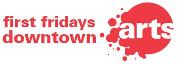First Fridays Downtown Harrisonburg