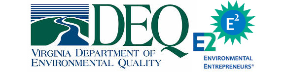 Virginia Department of Environmental Quality;  Environmental Excellence