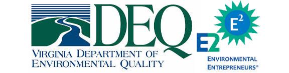 Virginia Department of Environmental Quality;  Environmental Excellence